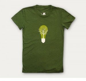 eco-friendly t-shirt